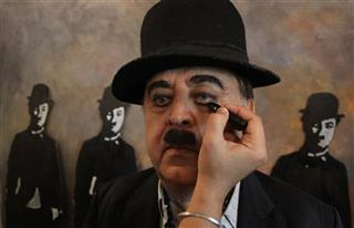 India Chaplin Celebrations