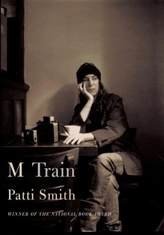 Book Review-M Train