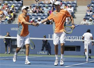 Mike Bryan, Bob Bryan