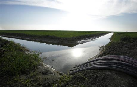 California Water Tunnels Cost
