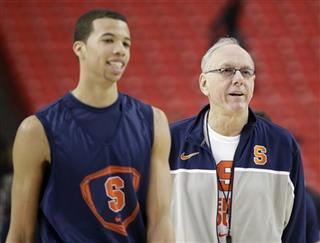 Michael Carter-Williams,Jim Boeheim