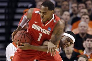 C.J. Fair, Deshaun Thomas