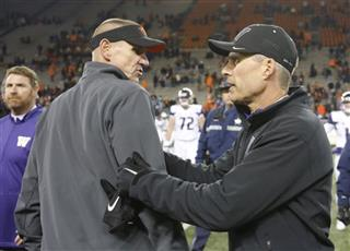 Gary Andersen, Chris Petersen