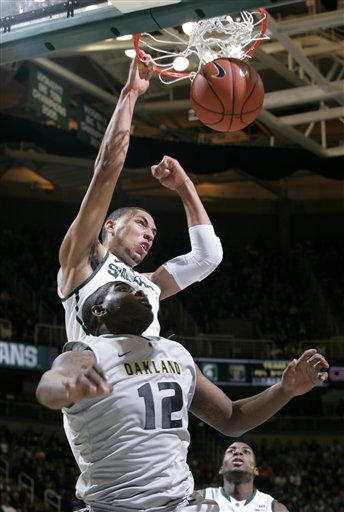 Denzel Valentine, Lloyd Neely II