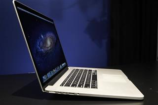 Digital Life-Tech Test- First Look-Retina MacBook Pro