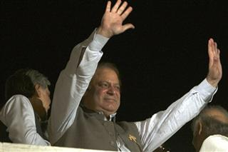 Nawaz Sharif