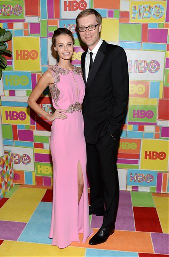 inVision Evan Agostini/Invision/AP a ENT CA USA 7471 HBO's Post Emmy Awards Reception