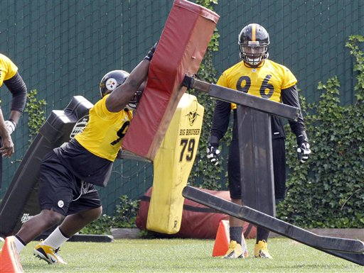 Steve McLendon, Ziggy Hood
