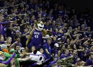 Grand Canyon Havocs Basketball