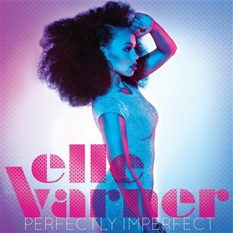 Music Review Elle Varner