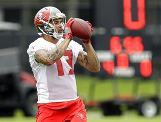 Mike Evans