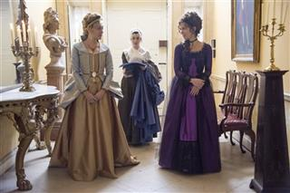 Film Review Love & Friendship