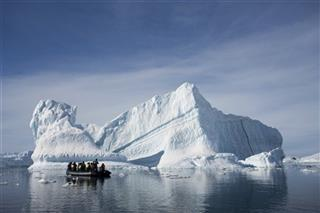 Antarctica Tourism