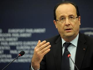 France EU Hollande