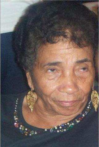 Missing Grandmother