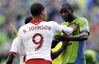 Ryan Johnson, Djimi Trataore