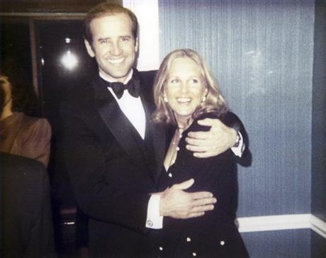 Neilia Biden http   bigstory ap org article veep-regular-and-not-so    Joe Biden First Wife Neilia