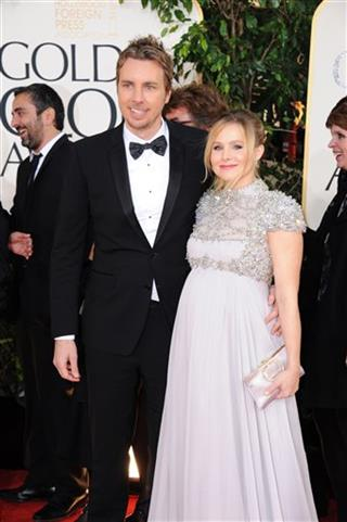 Kristen Bell, Dax Shepard