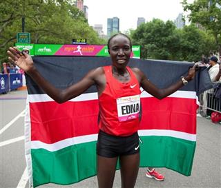 Edna Kiplagat 