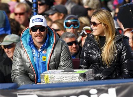 Bode Miller, Morgan Miller