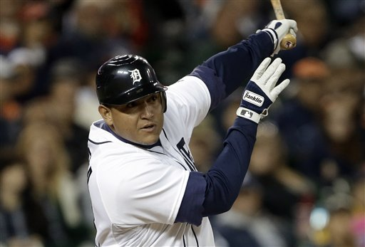 Miguel Cabrera