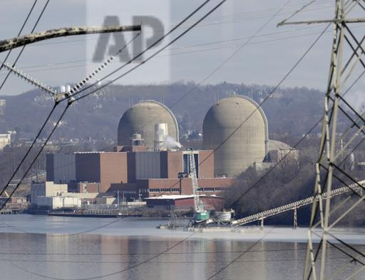 Indian Point Closure