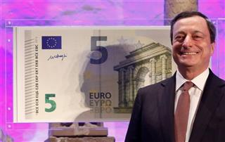 Germany Central Bank New Bill