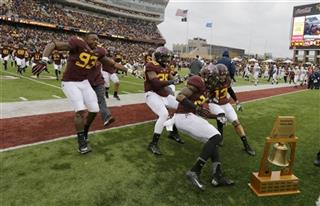 Penn State Minnesota Football