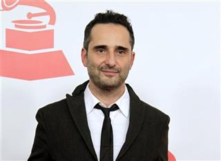 Jorge Drexler