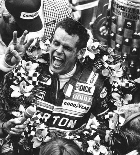 Loni Unser Legendary Family Auto Racing