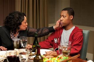 S. Epatha Merkerson Tyler James Williams