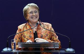 Michelle Bachelet