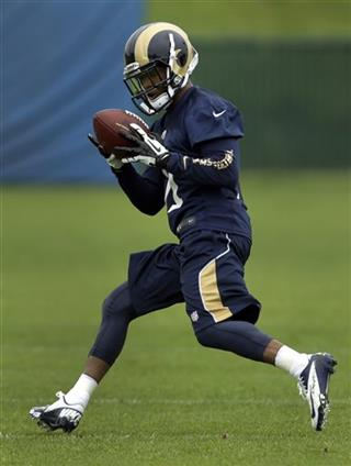 Tavon Austin