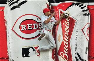 Ben Revere