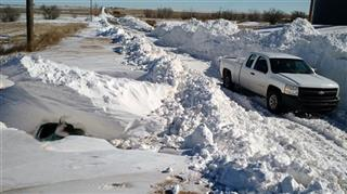 New Mexico-Winter Weather