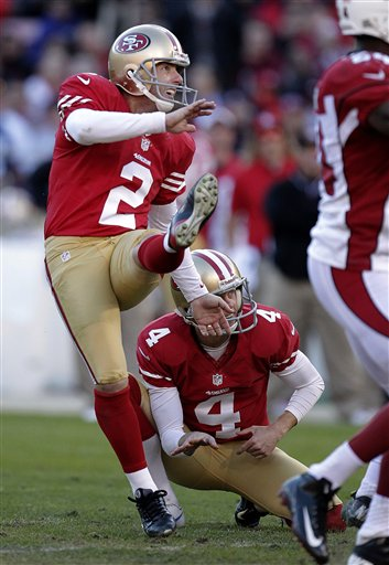 David Akers, Andy Lee