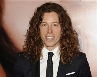 Shaun White