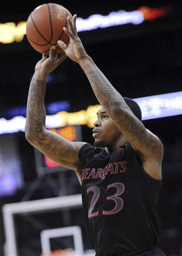 Sean Kilpatrick