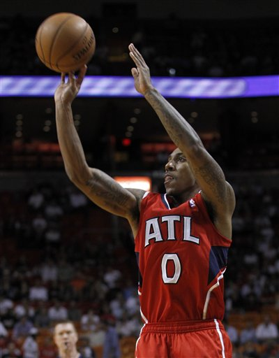Jeff Teague
