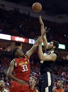 A.J. Hammons, Diamond Stone