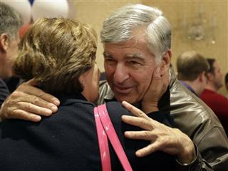 Michael Dukakis