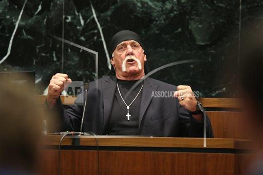 Hogan Gawker Trial