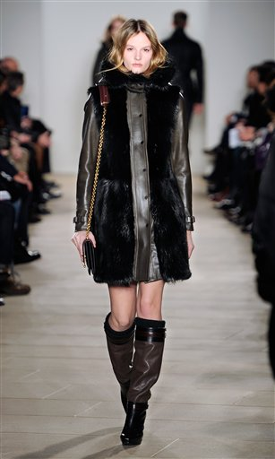 Fashion Belstaff Fall 2013