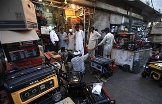 Pakistan Looming Bailout