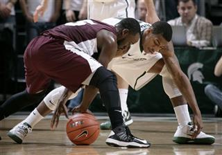 Omar Strong, Keith Appling