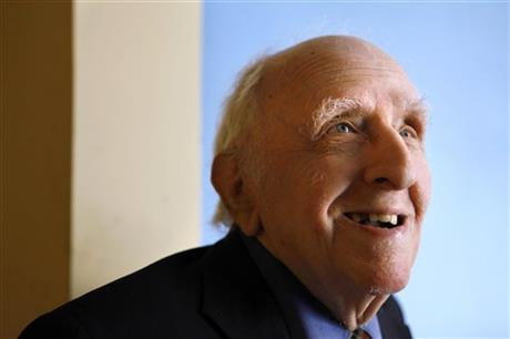 Frank Kameny