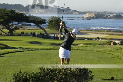 Pebble Beach Golf