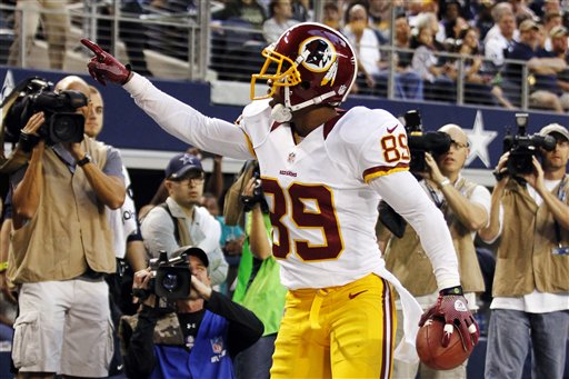 Santana Moss