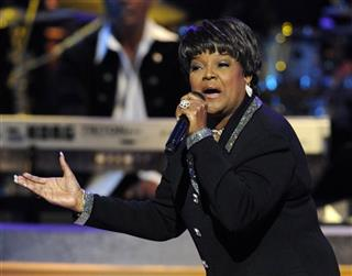 Pastor Shirley Caesar
