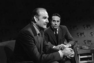 George McGovern, Robert Dole